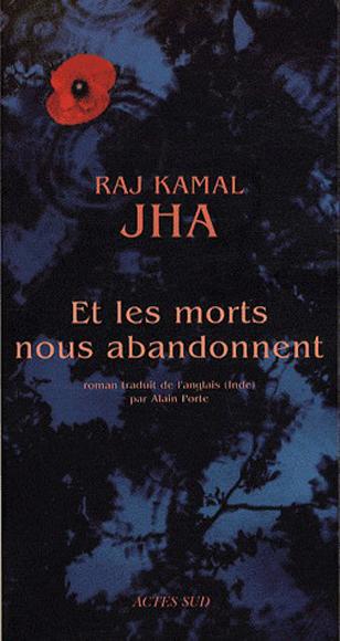 Raj kamal Jha/ Actes Sud