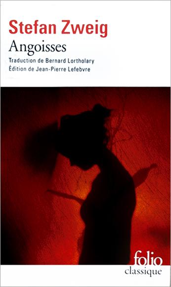 Gallimard Folio Classique